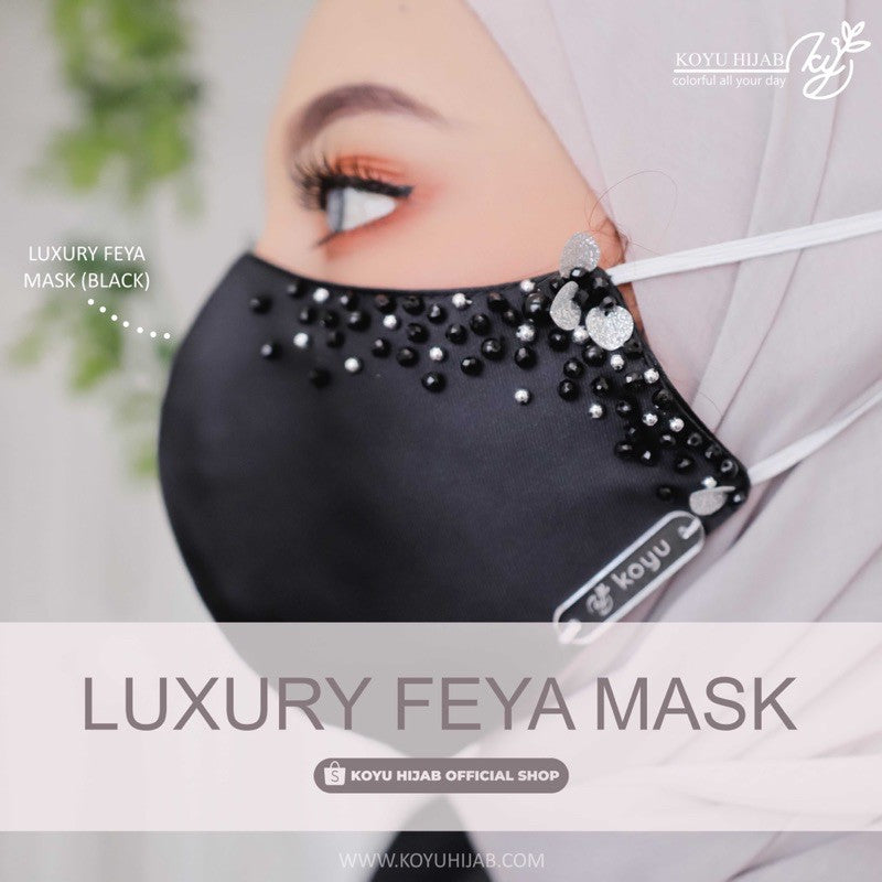 LUXURY FEYA mask