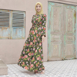 AZRINA HomeDress (pilih)