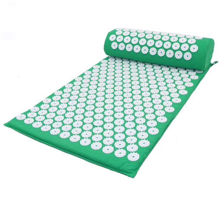 AcuMat™ - Acupressure Spike Mat & Pillow