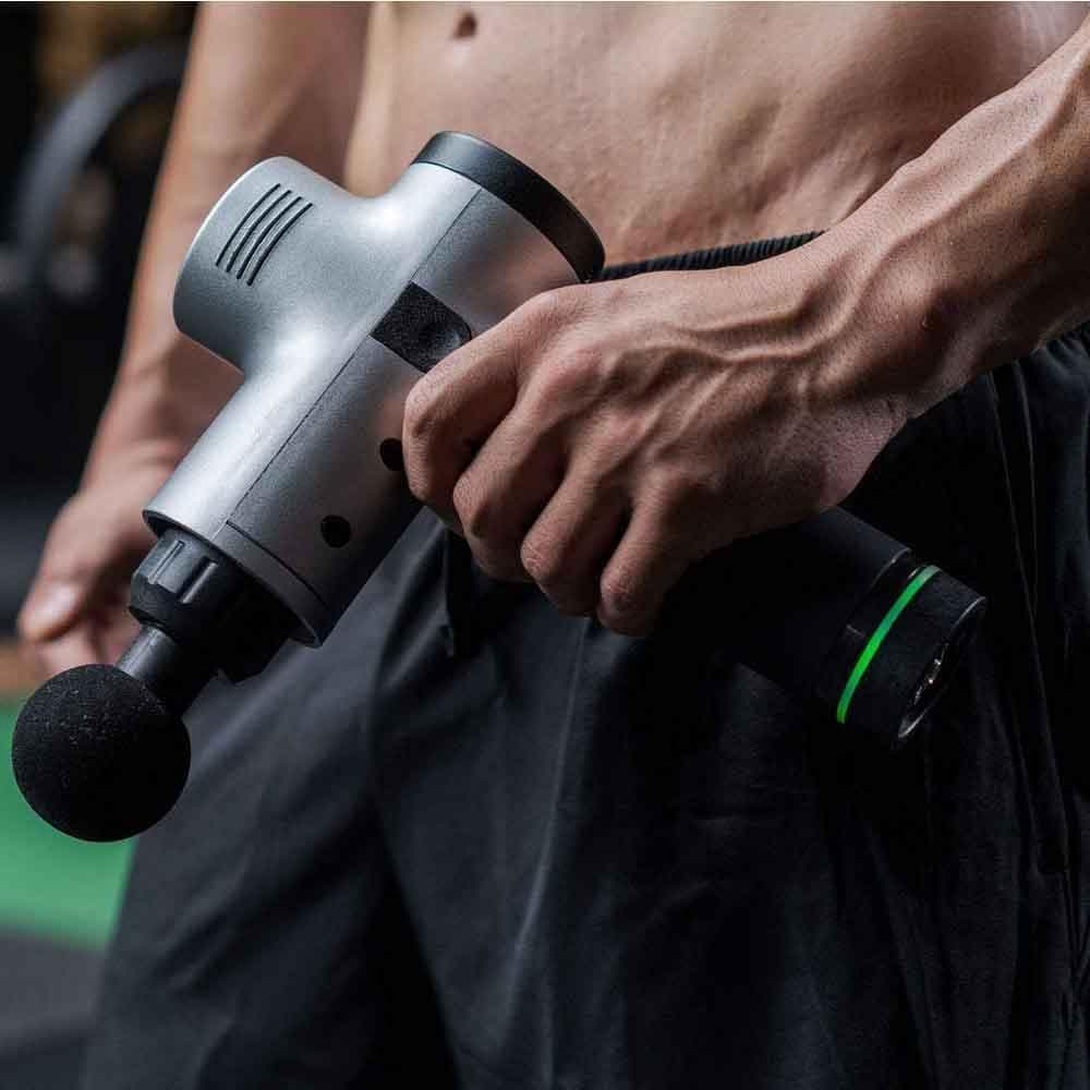 FE Hypulsor™ 2.0 - Fitness Essentials
