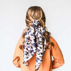 Open image in slideshow, Hair Scarf