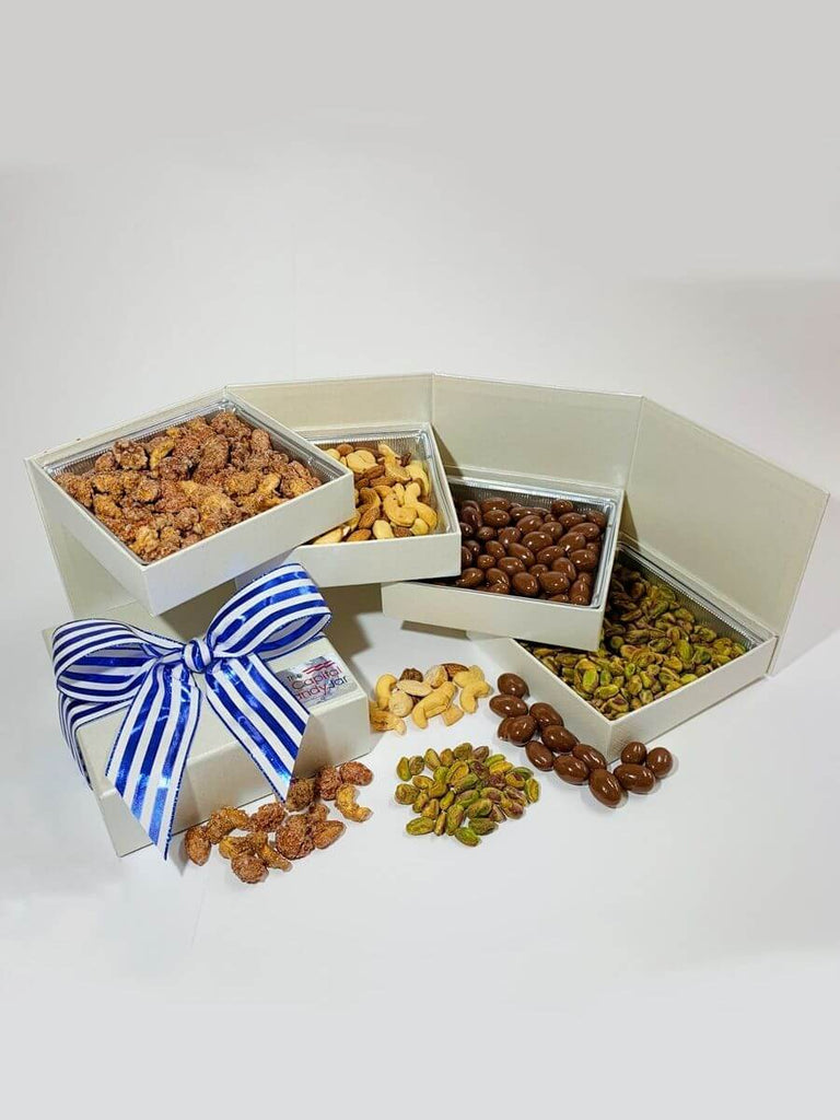 Assorted Nut Luxury Gift Box