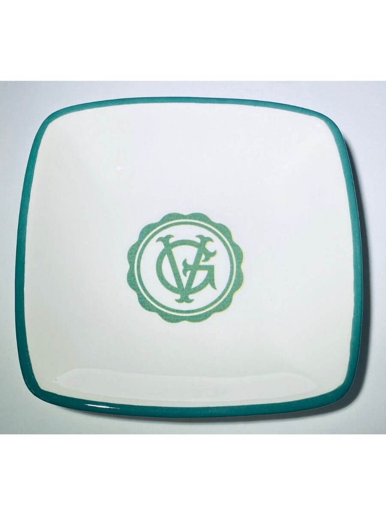 Small Ceramic Tray with Visi Seal