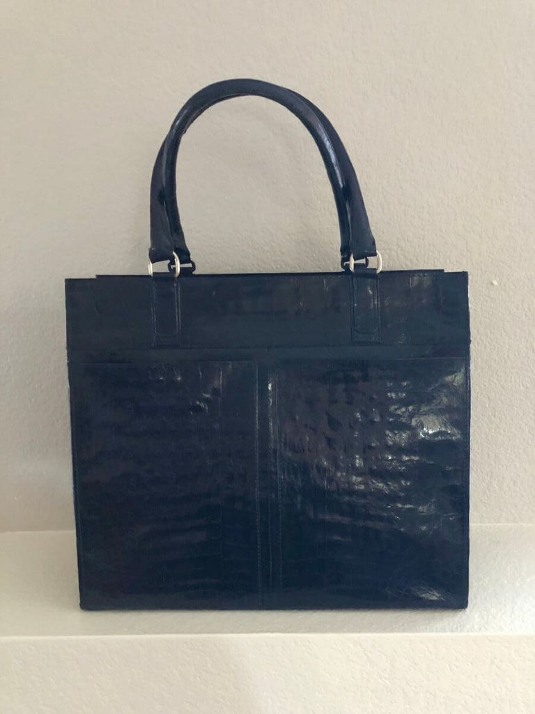 CROCODILE KATALINA TRAVEL TOTE