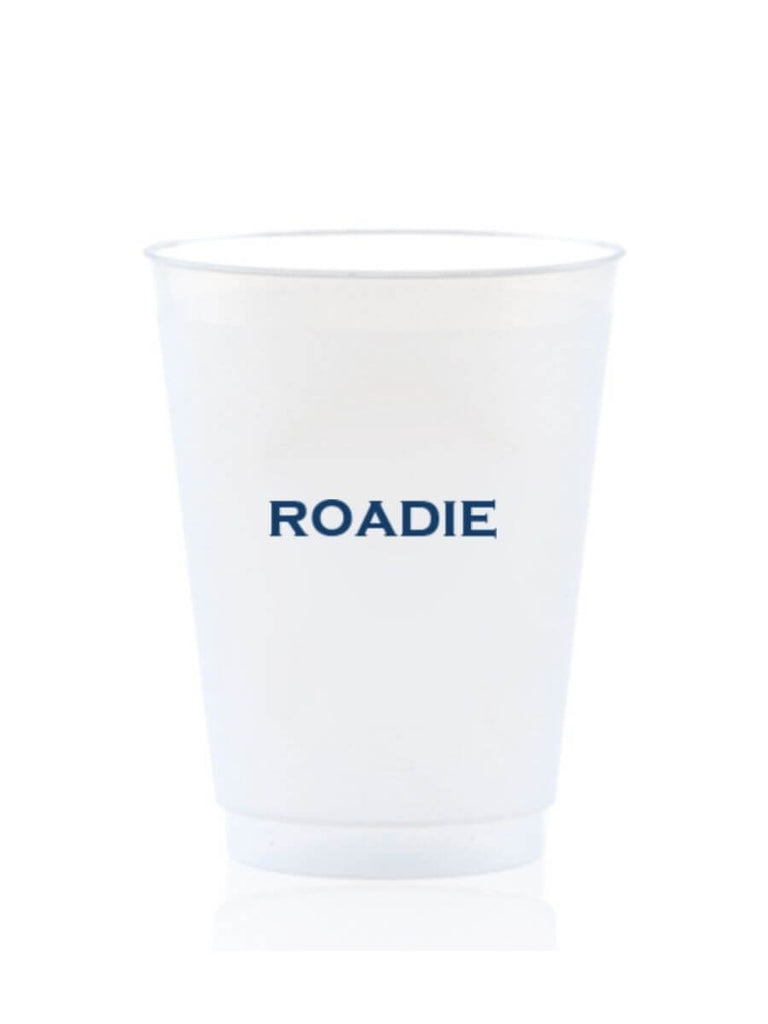 Party Cups-Roadie