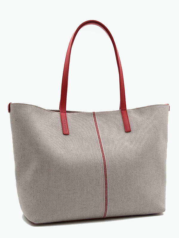Celesia Tweed Medium Tote