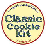 Classic Gingerbread Cookie Kit from GInger's Breadboys