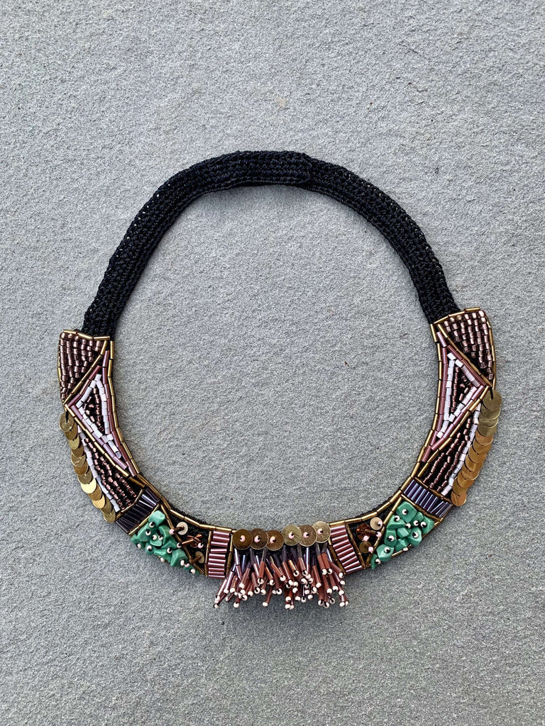 Safiye Necklace