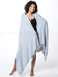 Diamond Weave Turkish Towel - Blanket