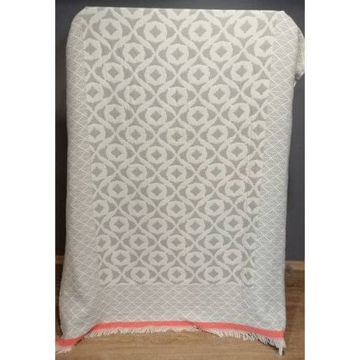 Double Sided Throw