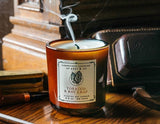 Tobacco & Bay Leaf - Lodestone Candles of Kent & Co.