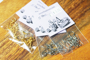 Earring Findings Kit - crystalsbysabeads.com