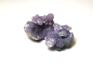 Grape Chalcedony - crystalsbysabeads.com
