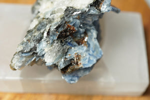 Kyanite Cluster - crystalsbysabeads.com