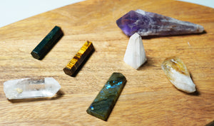 Crystal Points Kit - crystalsbysabeads.com