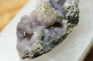 Purple Smithsonite - crystalsbysabeads.com