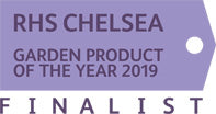 RHS Chelsea Garden Product of the Year finalist