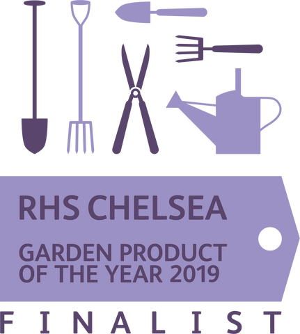 RHS Chelsea Garden Product of the Year 2019