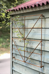 Trellis panels - Climbing Squares Package (4 pack)