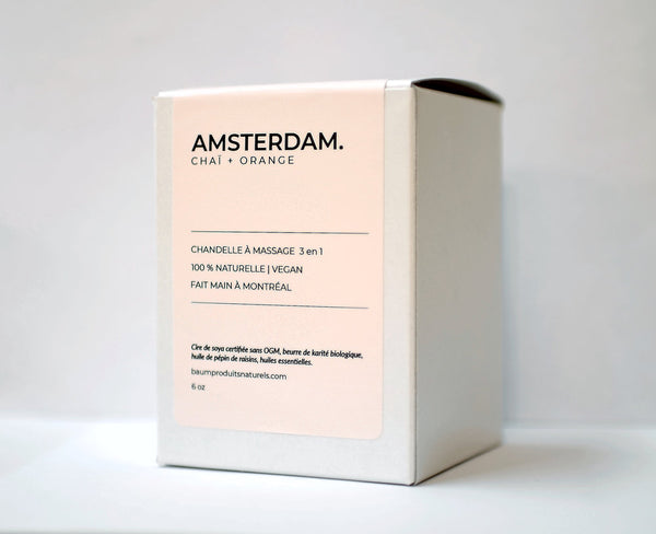 Chandelle multi-usages - Amsterdam