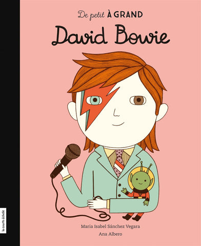 Album - David Bowie
