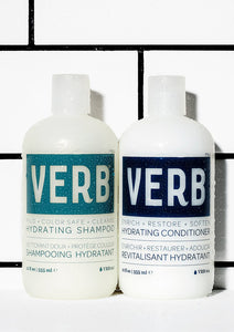 VERB | Hydrating Conditioner 355ml