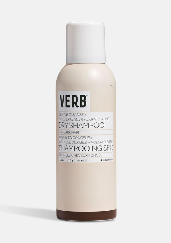 VERB | Dry Shampoo Dark 186ml