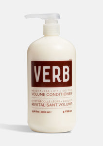 VERB | Volume Conditioner