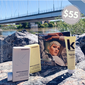 KEVIN MURPHY | Smooth It All Over Set