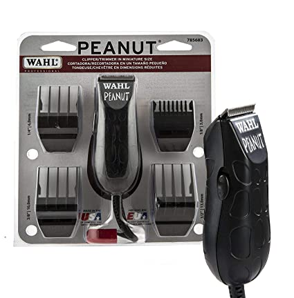 WAHL | Peanut Miniature Clipper/Trimmer