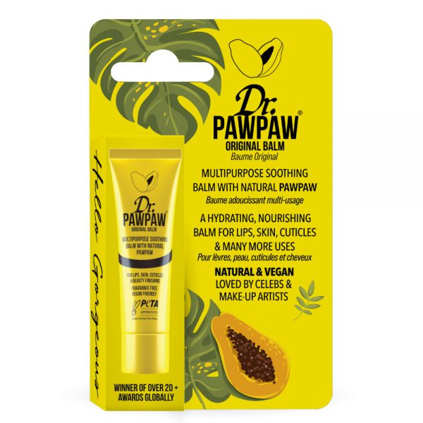 Dr.PAWPAW Original Clear Balm : Mini