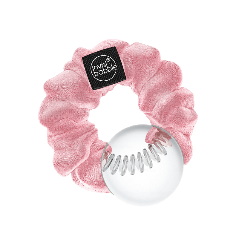 Invisibobble | Sprunchie : Pink Velvet