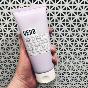 VERB | Purple Hair Mask