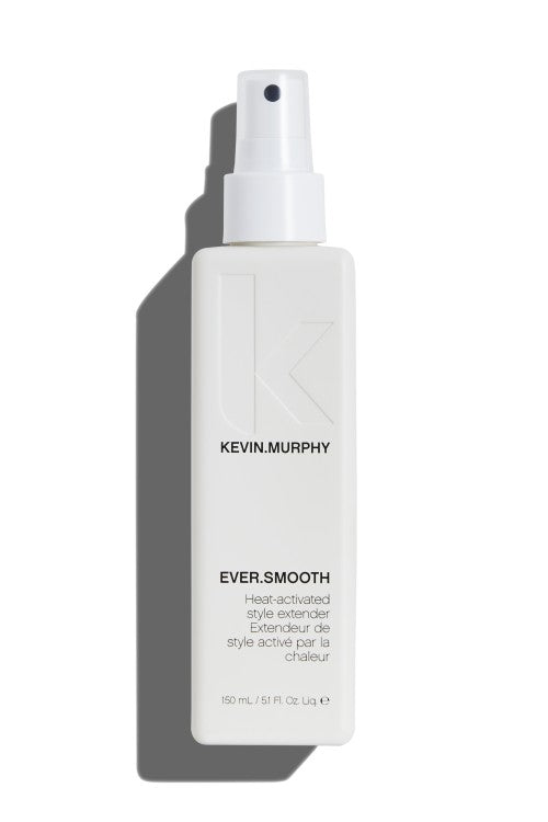KEVIN MURPHY | Ever Smooth
