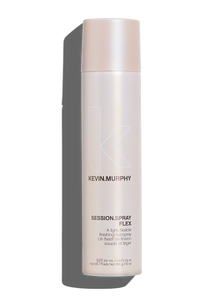KEVIN.MURPHY | Session Spray Flex 337ml