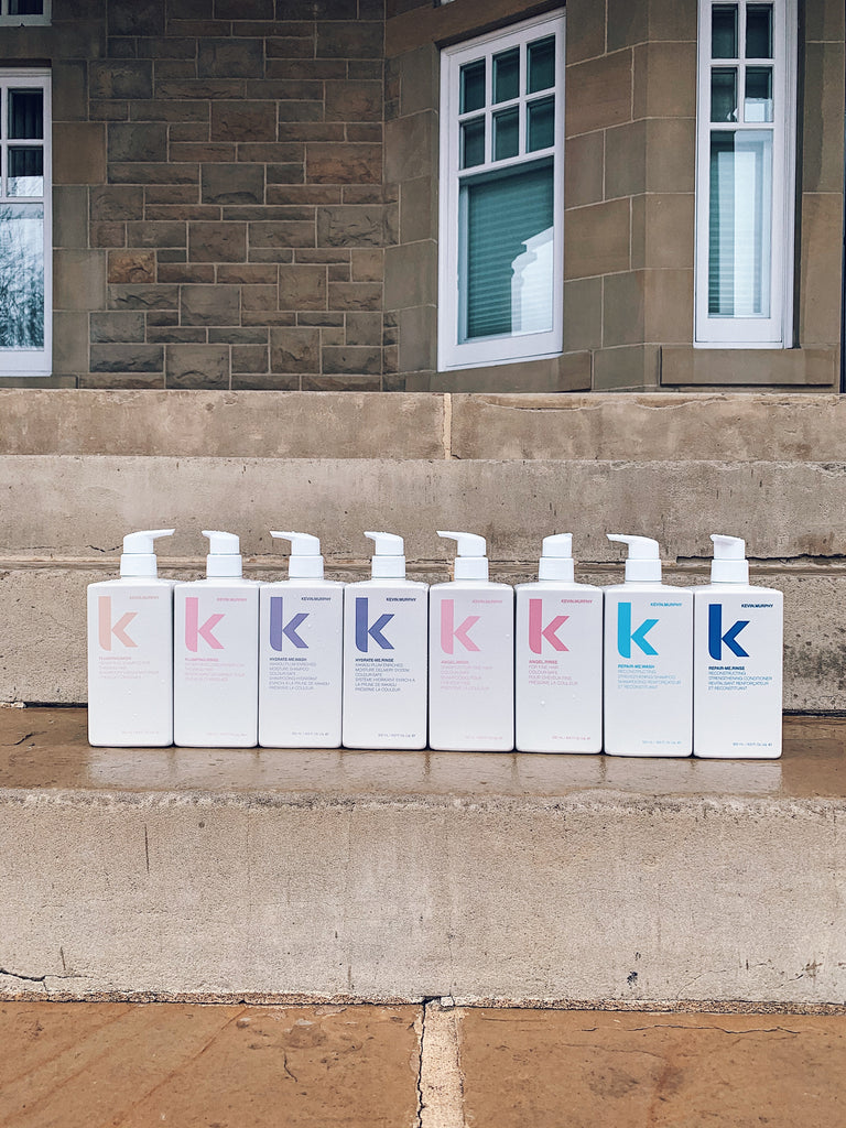 KEVIN.MURPHY | Hydrate Me Rinse Limited Edition 500ml