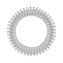 Load image into Gallery viewer, Invisibobble | Original Slim Hair Tie Ring : Chrome Sweet Chrome