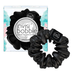 Invisibobble | Sprunchie : Holly Cow That's Not Leather