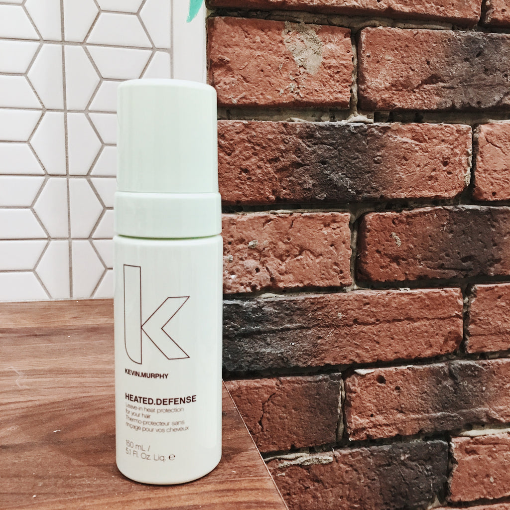 KEVIN.MURPHY | Heated Defense 150ml