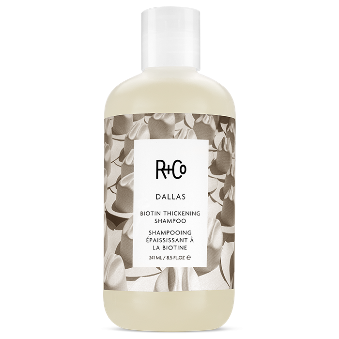 R+CO | DALLAS Biotin Thickening Shampoo