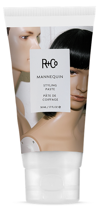 Mannequin Styling Paste : Travel