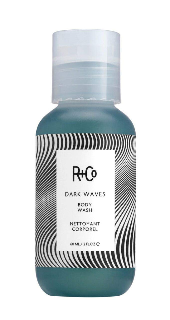 Dark Waves Body Wash