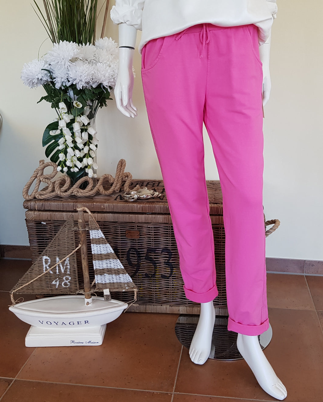 Jogger Hose Sweatpants