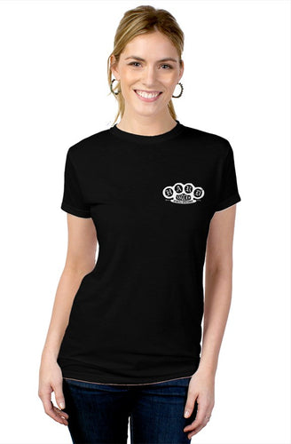 Hard Knocks Moto Essential Women's Tee
