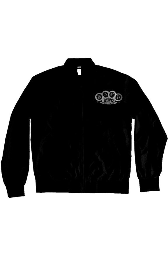 Hard Knocks Moto Essential Bomber Jacket