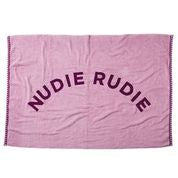 Taffy Nudie Towel