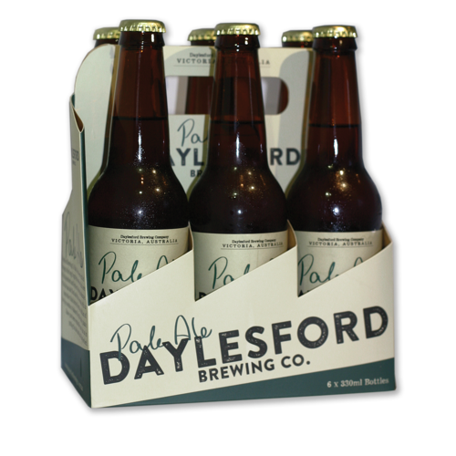 Daylesford Pale Ale 6pack