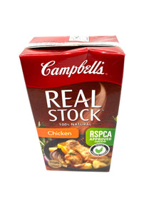 Campbell's 500ml stock