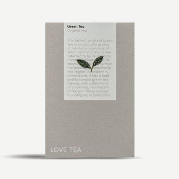 LOVE TEA 100g Loose Leaf