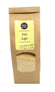 Raw Sugar (Bagged)